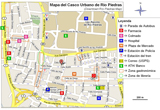 UPRP Campus Map