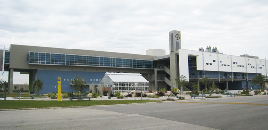 MDC North Campus Science Complex